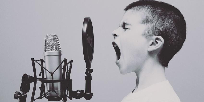 サウンドロゴ制作 | 音のロゴマークで印象度アップ